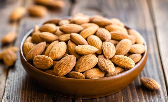 Baltistan Himalayan Organic Almond