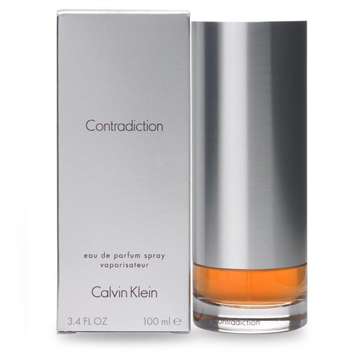 Calvin Klein Contradiction Eau De Parfum Spray for Women