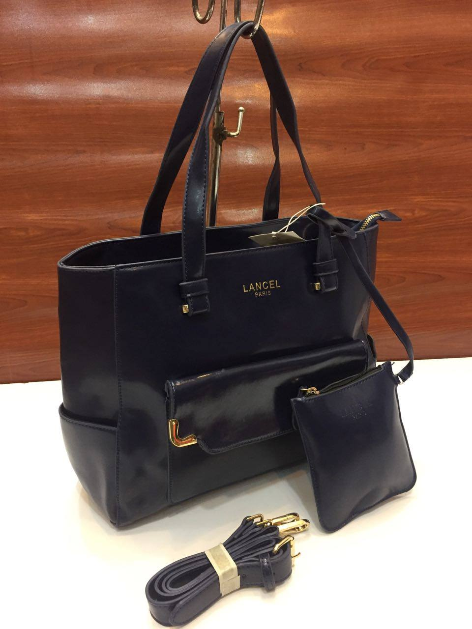 Imported Lancel paris Hand Bags