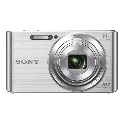Sony CyberShot DSC-W830 Digital Camera