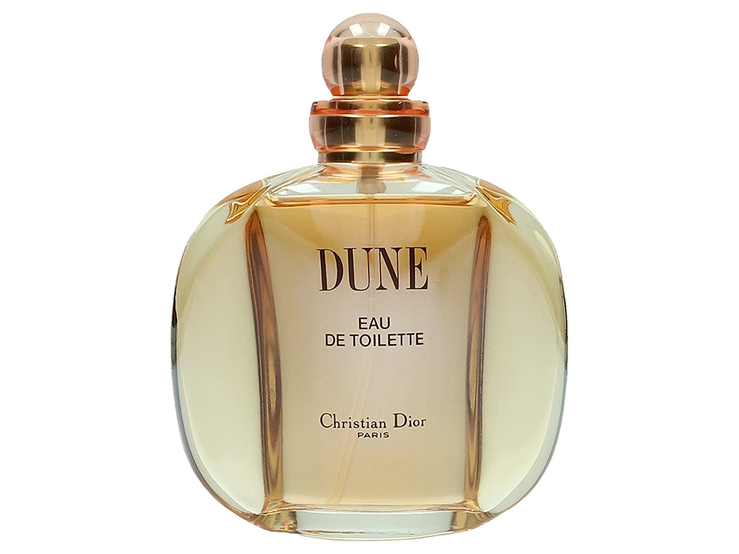 Christian Dior-Dune Eau De Toilette Spray 100 ml