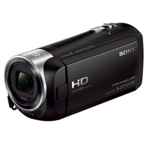 Sony HDR-CX405 HD Handycam With Official Warranty