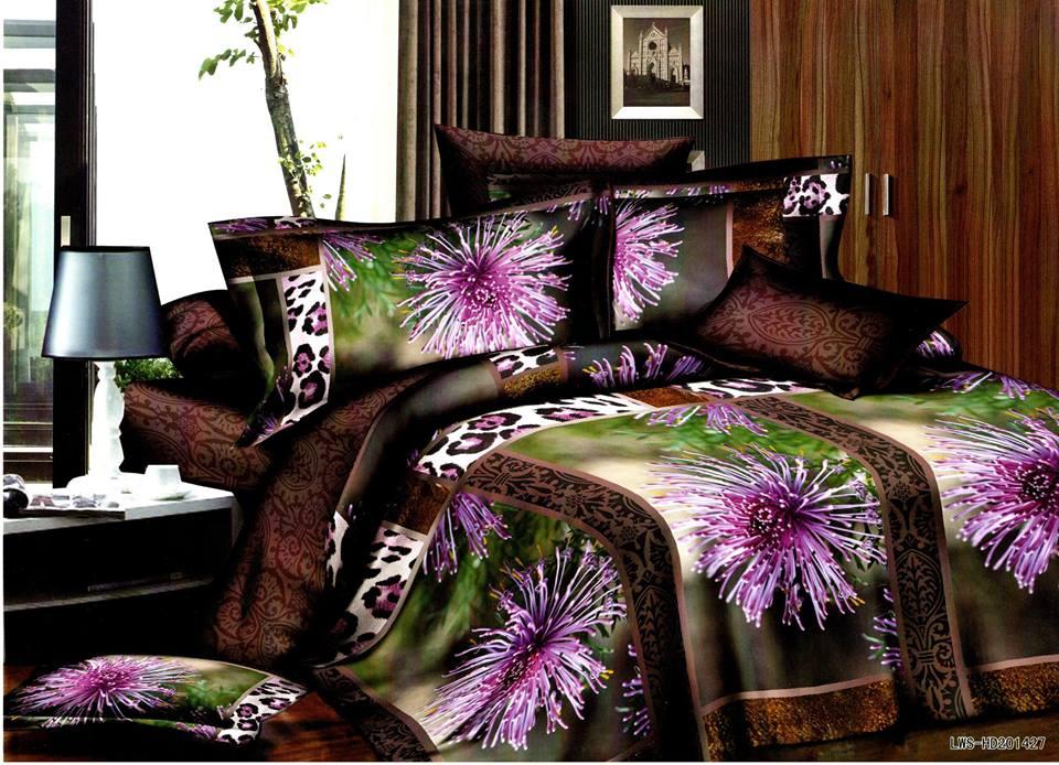 Beautiful Bedsheet