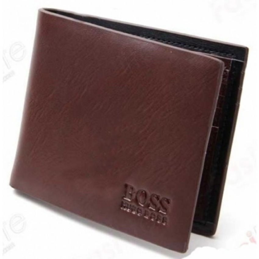 Boss Wallet for Men