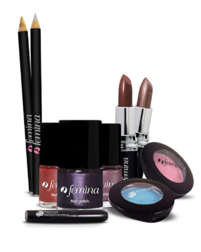 Femina Valentine Day - Vanity Pack B