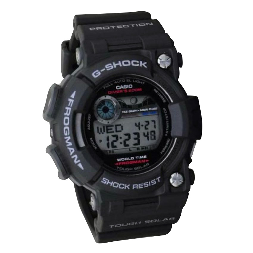 G Shock Watch for Men
