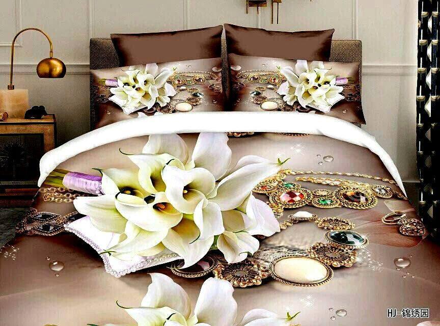 85D Bedsheet