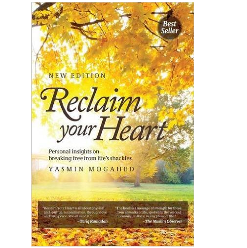 Reclaim Your Heart 2nd Edition