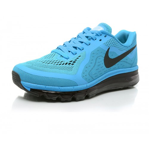Nike Air Max Blue Sport Shoes