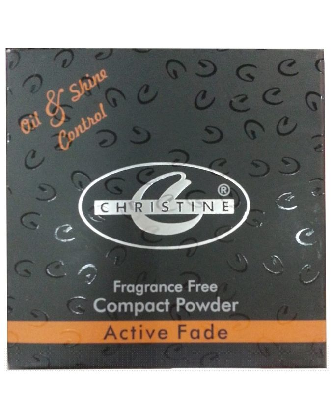 Christine Compact Powder