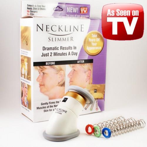 Neck Genie Neck Line Slimmer
