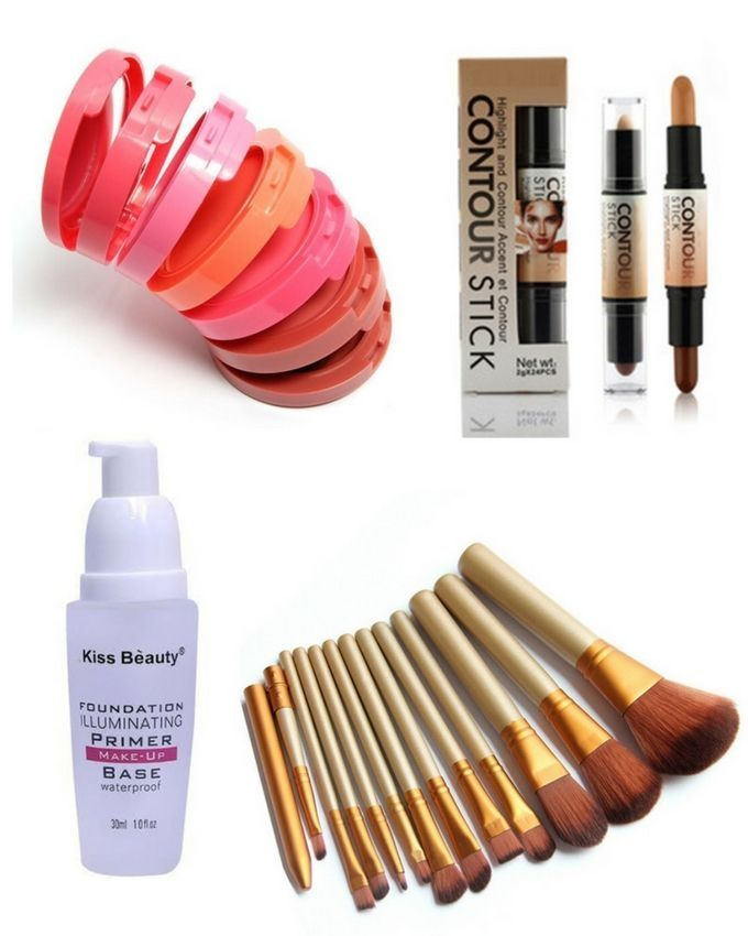 FreshLook Innoverzgen Bundle of 15 - Makeup Deal