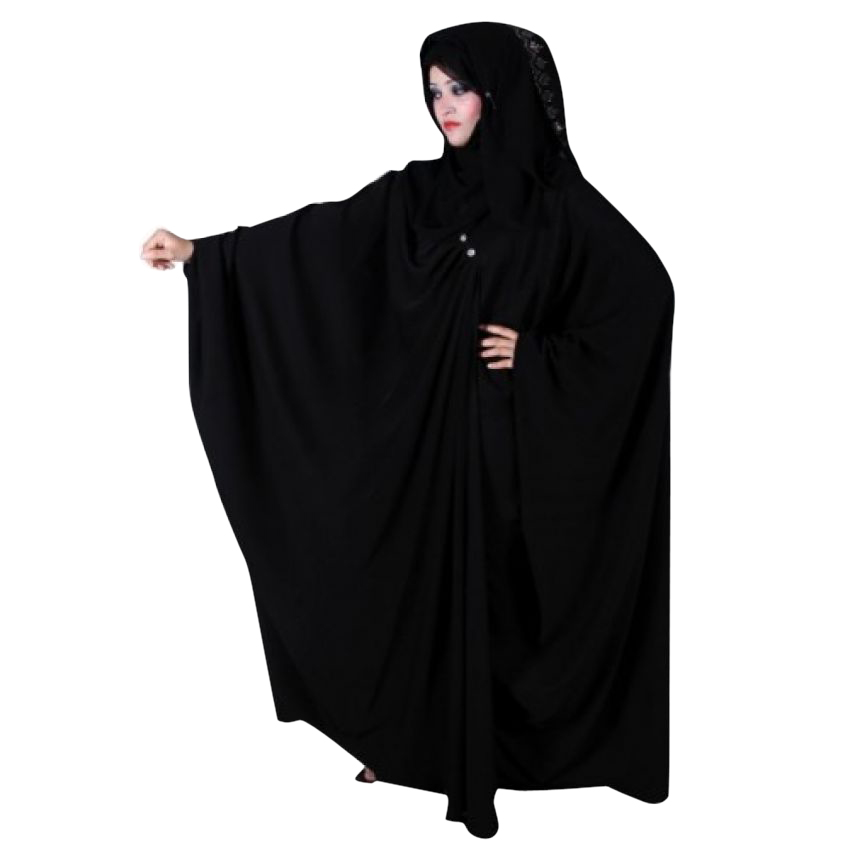 Butterfly Abaya for Women