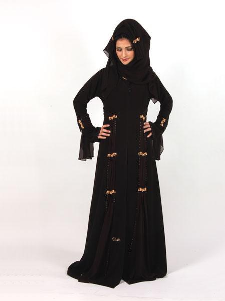 Abaya Arabic style