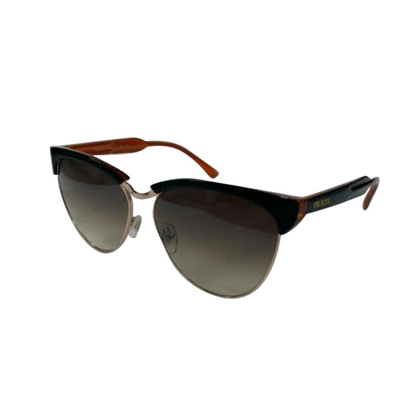 Prada Sunglasses for Men - Brown