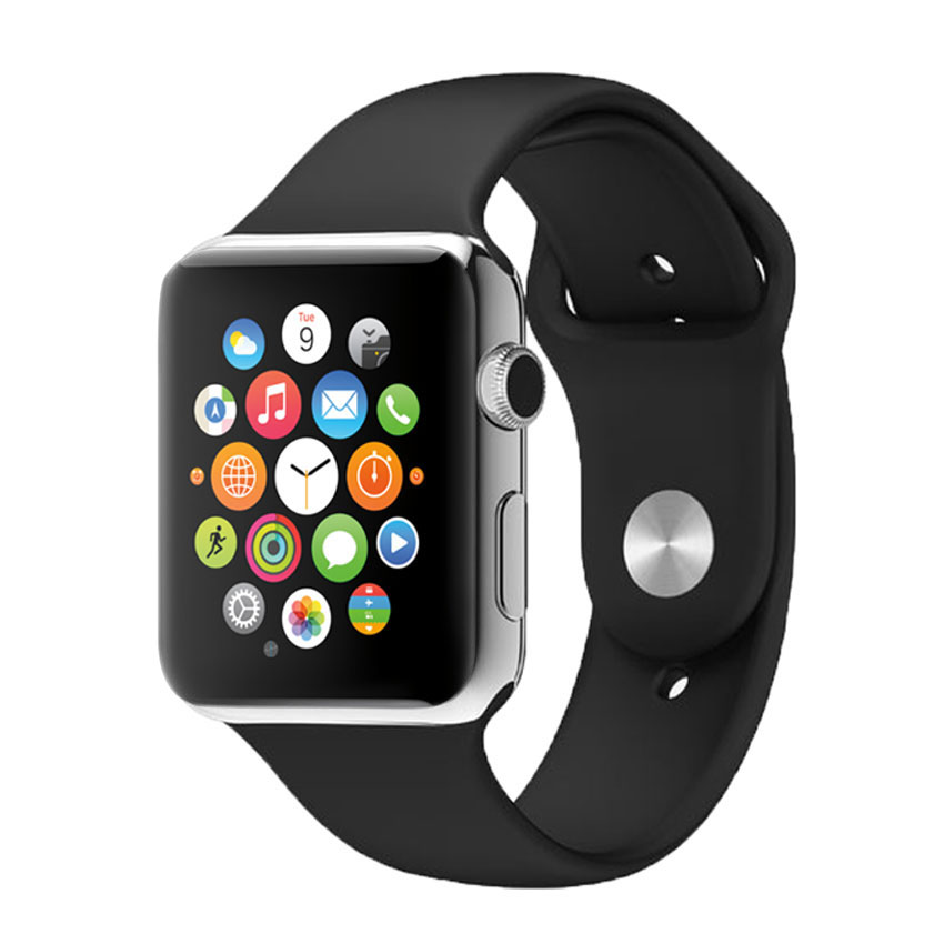 Imported Smart Watch Sim and Memory Card Supported