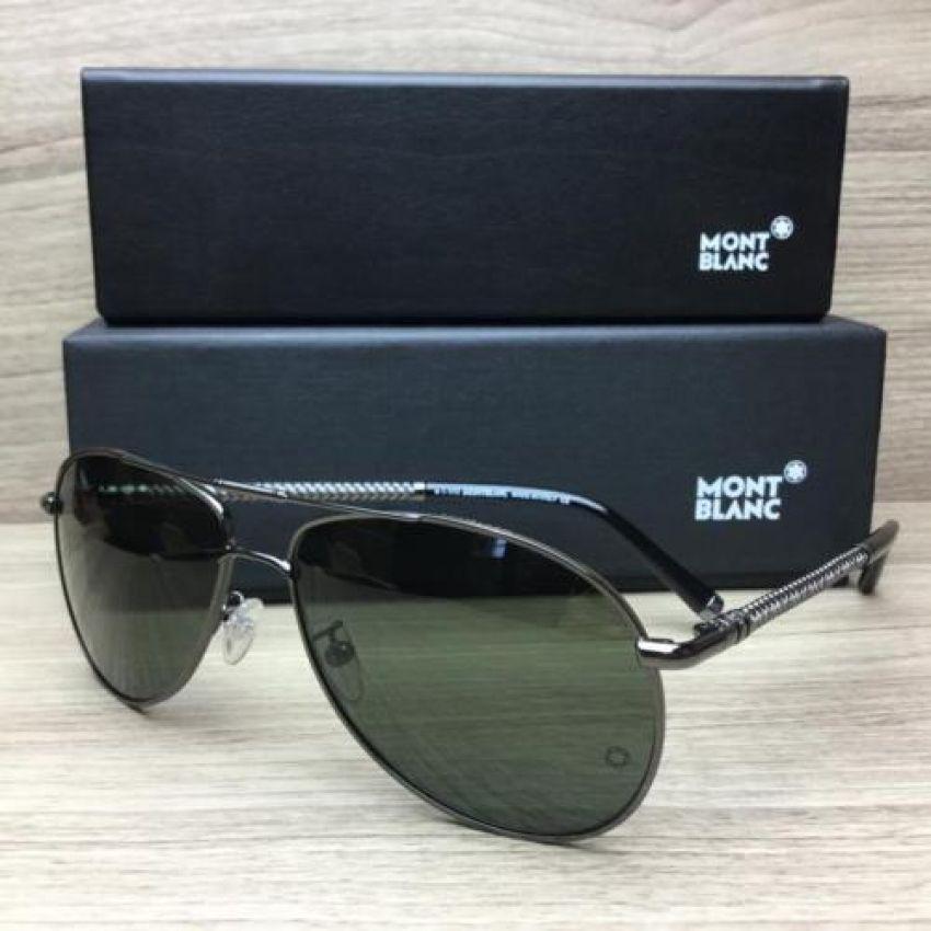 Mont Blanc Sunglasses for Men Model:3005
