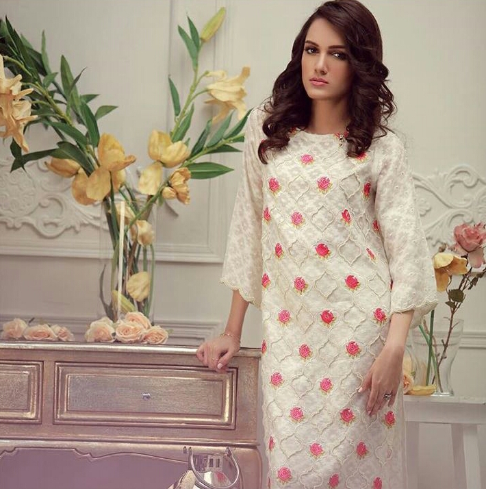 Agha Noor Collection by Fantabulous Style