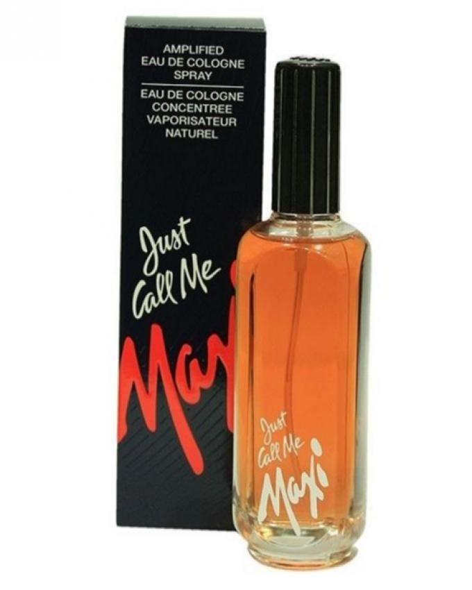 Just Call Me Maxi - Perfume For Men - 100ml