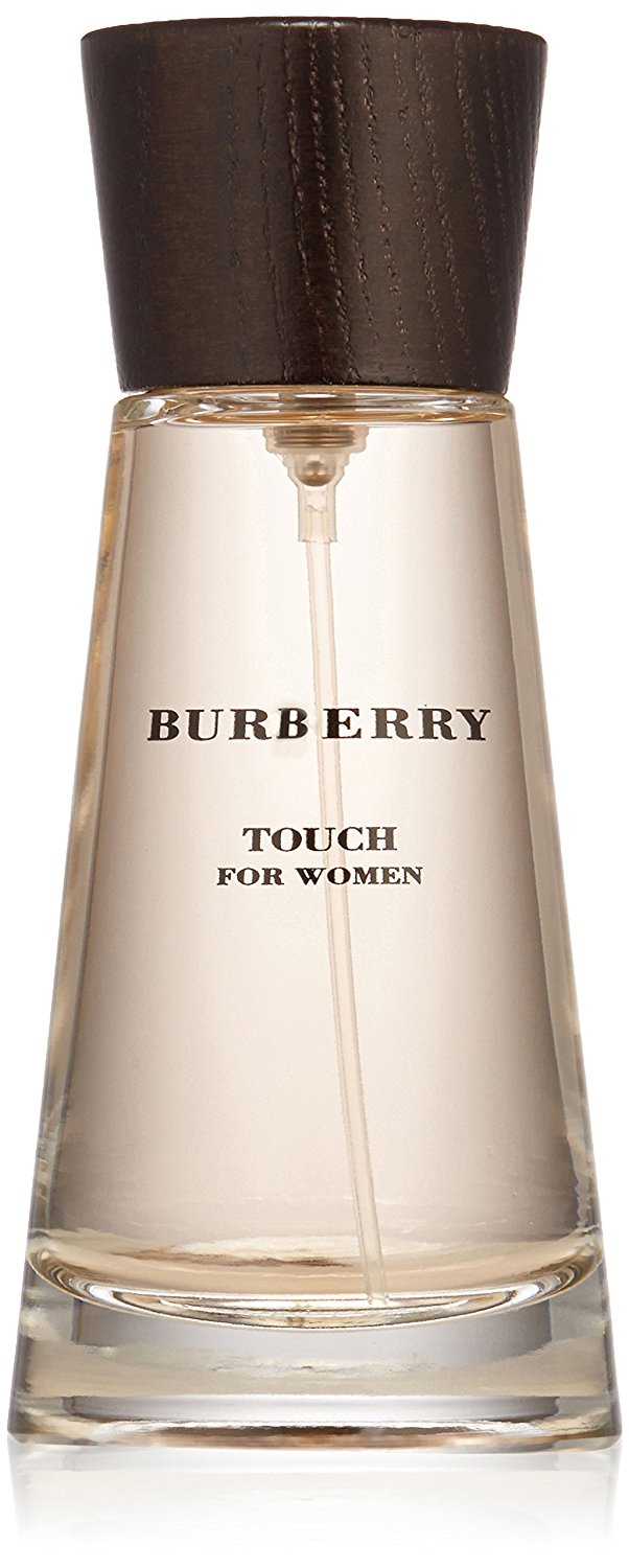 BURBERRY Touch for Women Eau de Parfum