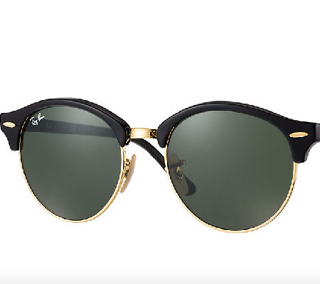 Ray Ban Cat Eyes Sunglasses