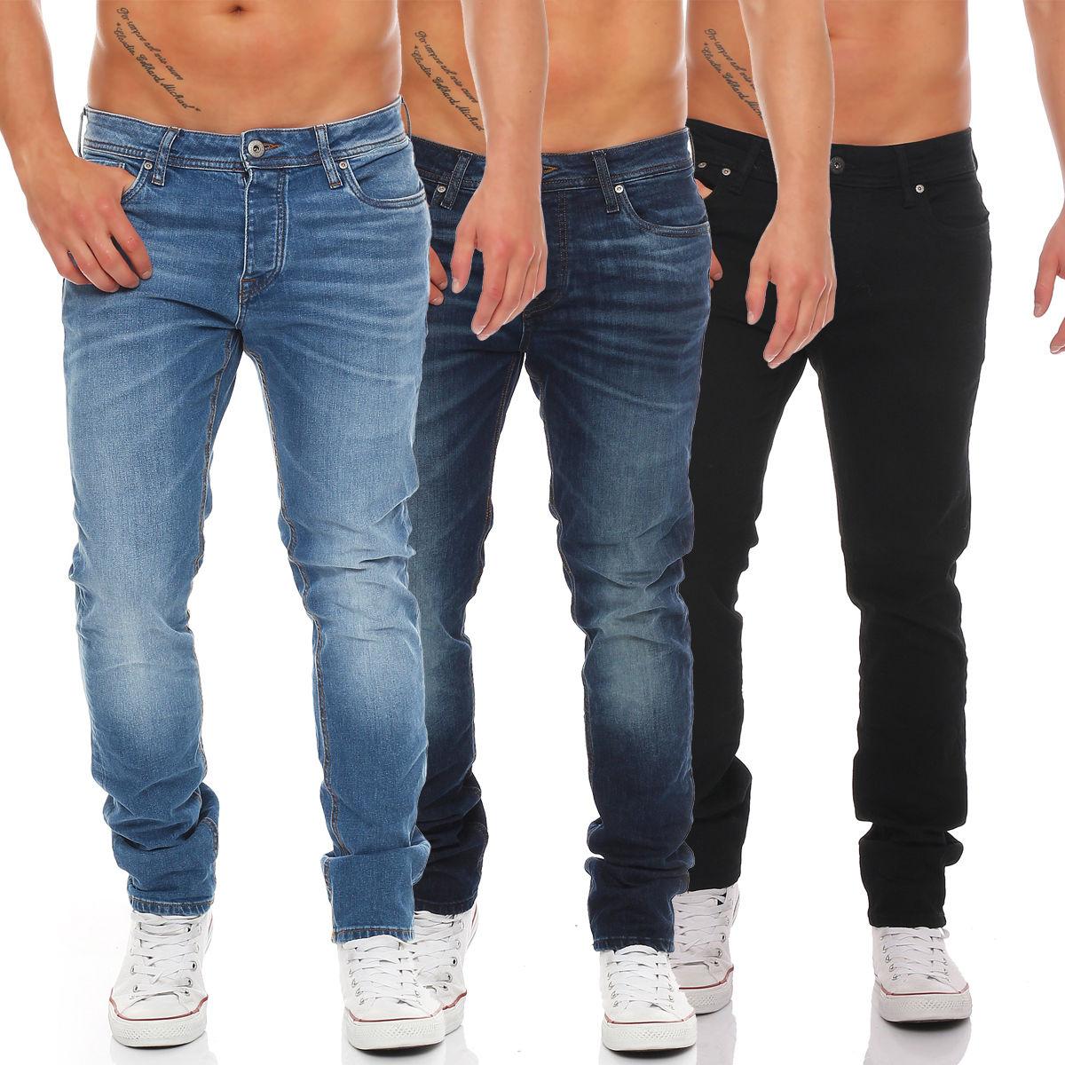 Slim Fit Jeans Pack of 3