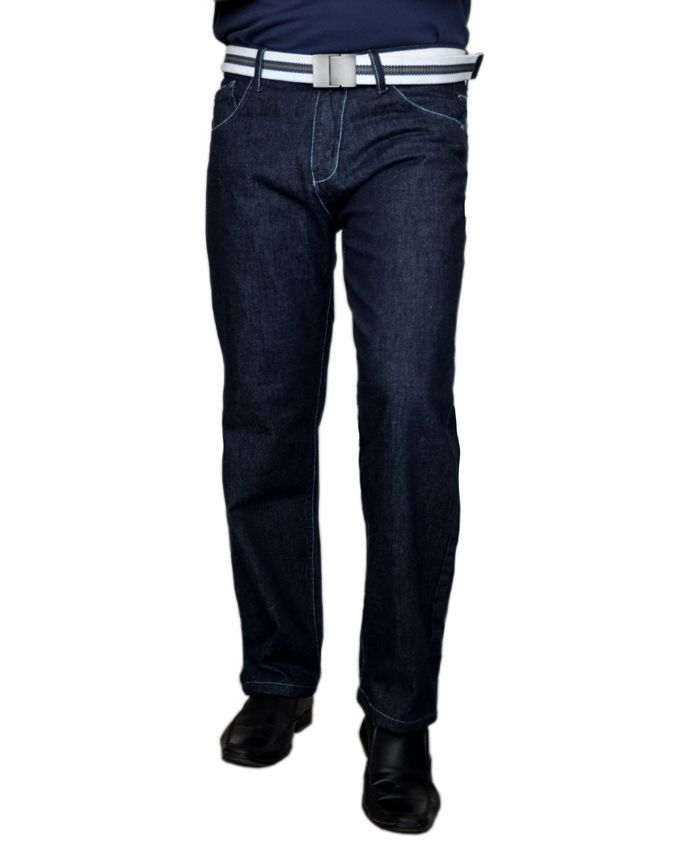 ElementJeans Blue Denim Jeans For Men