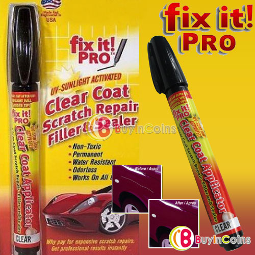 Pair of Fix It Pro