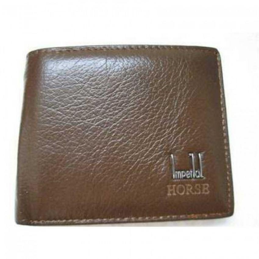 Imperial Horse Wallet for Men