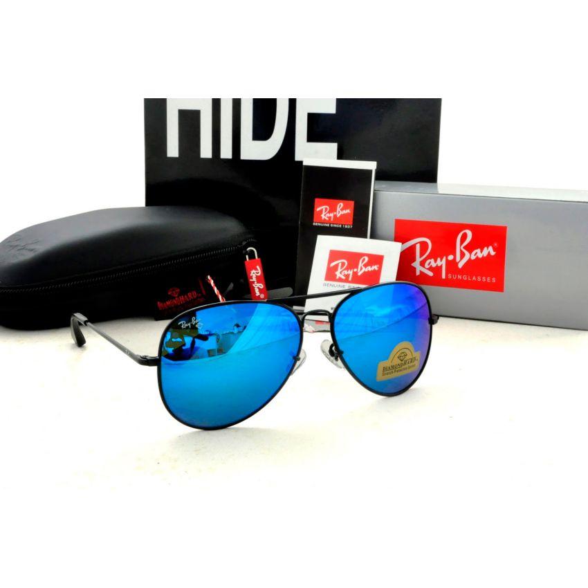 RB Sunglasses for Men-Blue