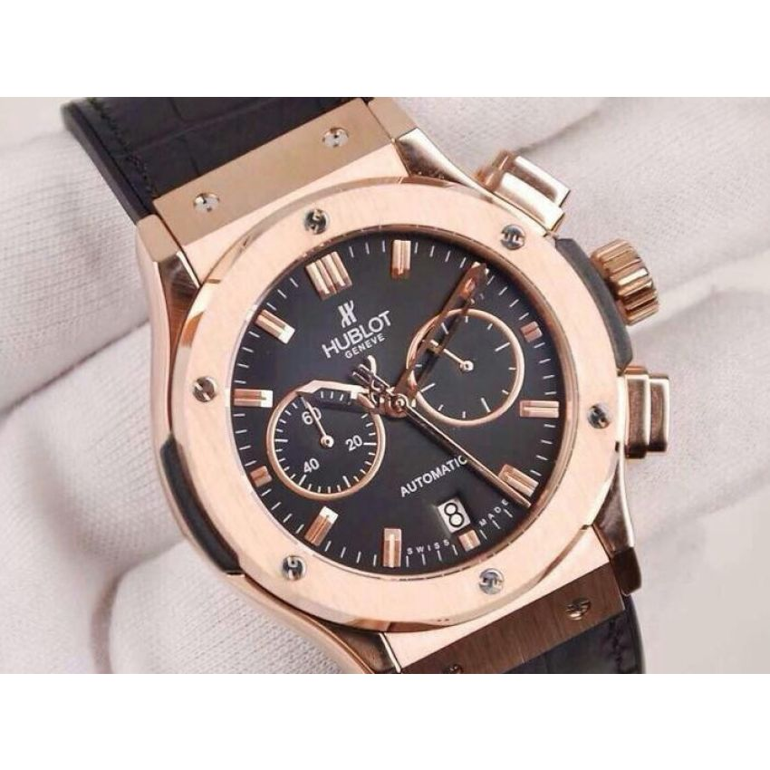310835e06301 Hublot Geneve Big Bang Black Watch-582888 - Bewpar.pk