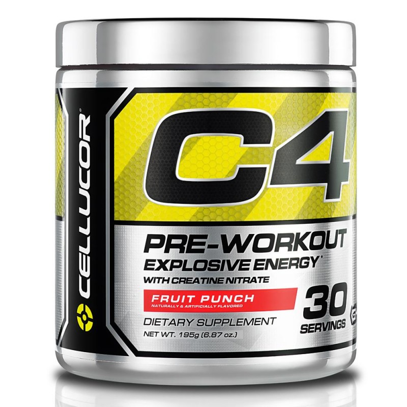 Cellucor C4-30 serving