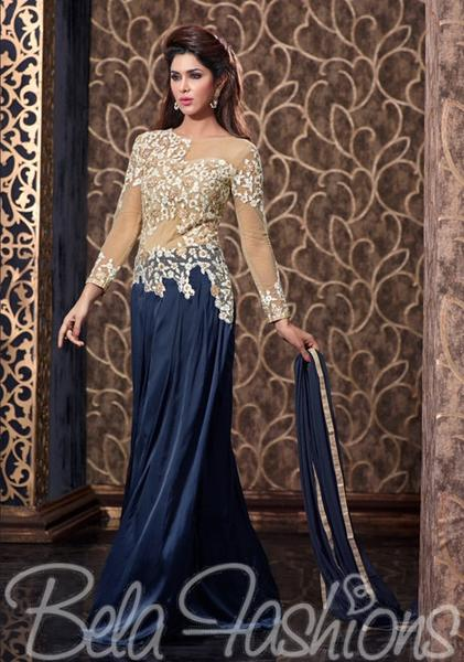 Zainab Chottani Bridal Collection