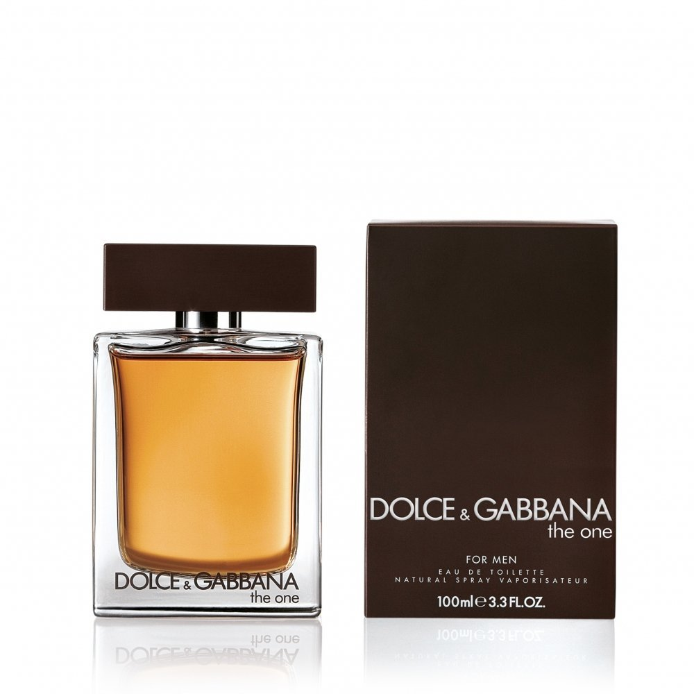 Dolce and Gabbana The One EDT for Men 100ml