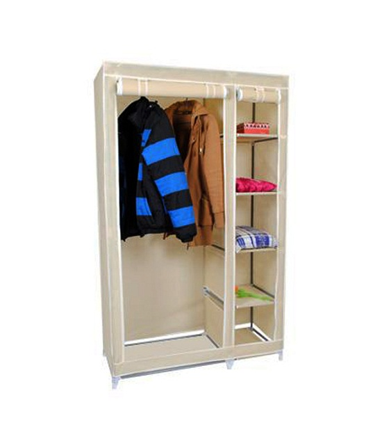 Folding Cabinet Easy Move