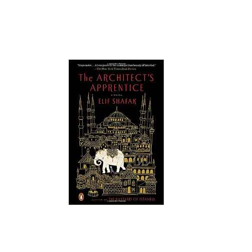 The Architect's Apprentice: A Novel