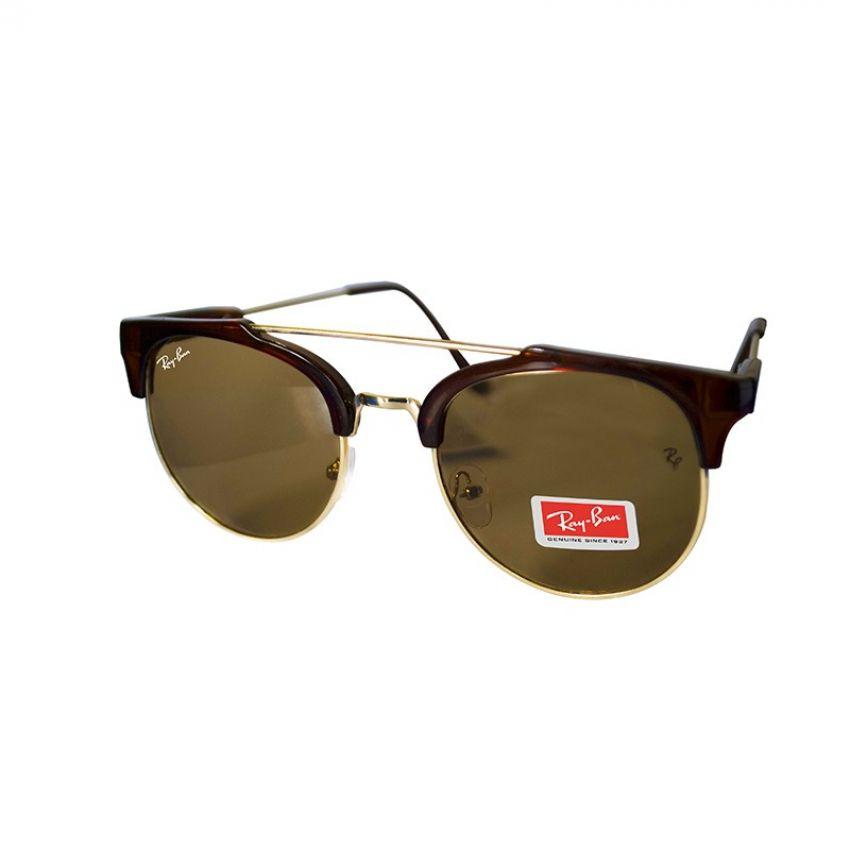 Rayban Brown Shade Sunglasses for Men/Women