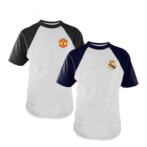 Pack of 2 Baseball Style T-Shirt