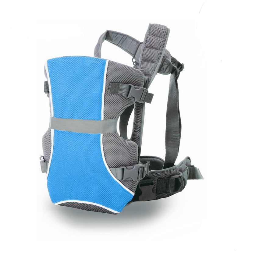 Baby Carrier - Multi-Color