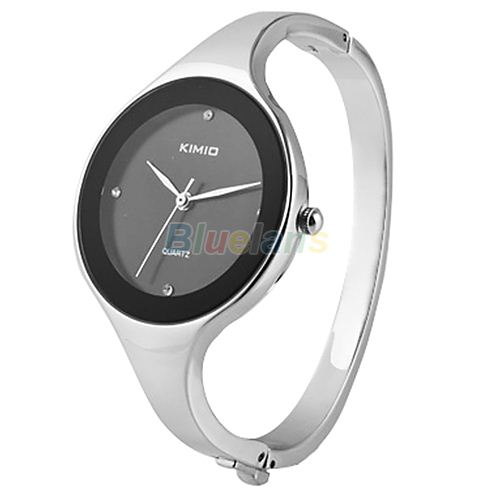 Bangle Elegant Watch