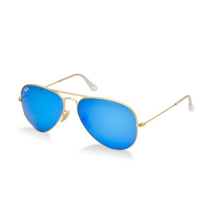 Rayban Blue Shade Sunglasses for Men