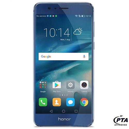 Huawei Honor 8 4G LTE (32GB ROM, 4GB RAM, DualSim, Official Warranty)
