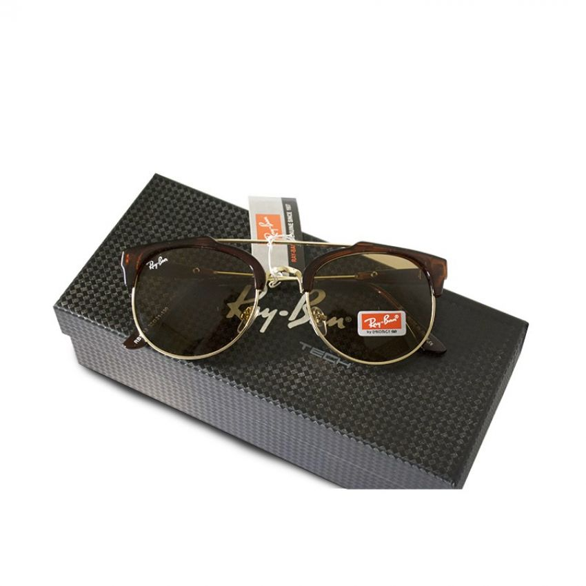 Ray Ban Club Master Sunglasses for Men